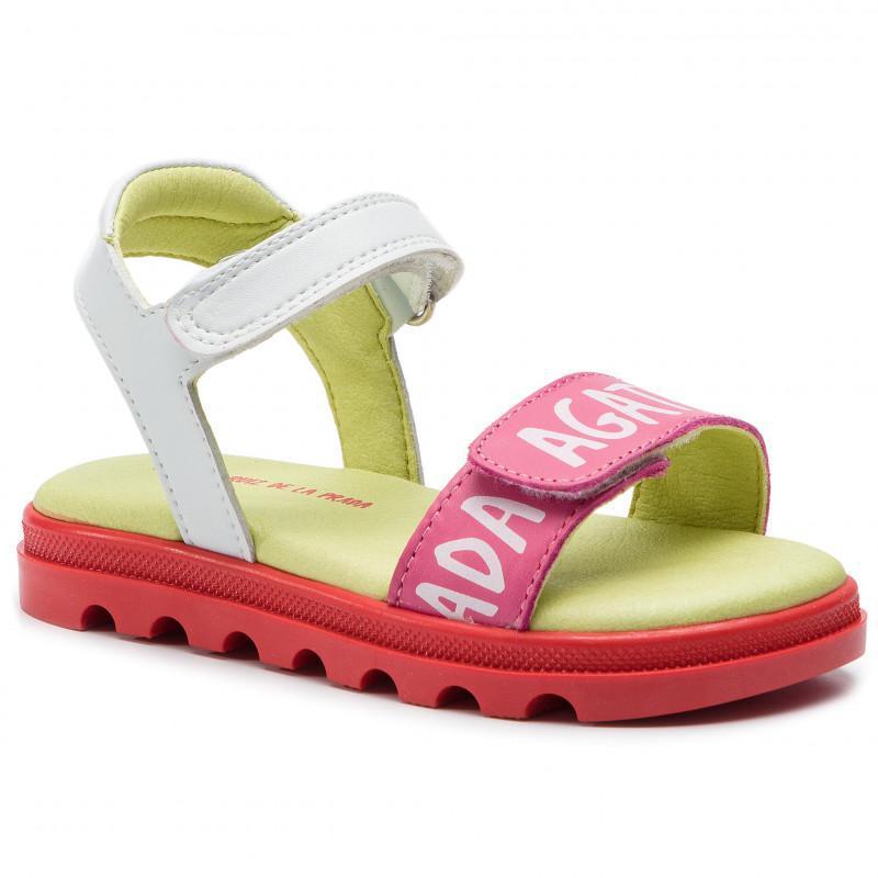 e5cddc25f6 AGATHA RUIZ DE LA PRADA 192945 - Sole Shoes