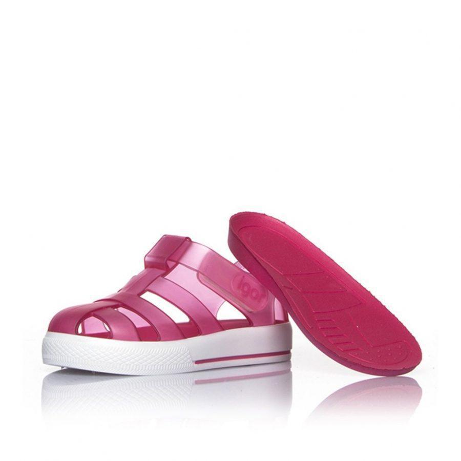 5d972b5432f IGOR S10171-046 STAR - Sole Shoes